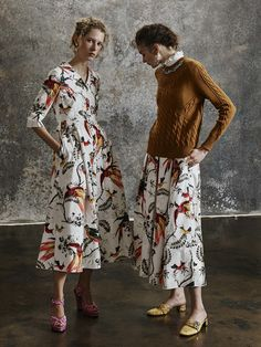 Erdem pre-fall 2017 - withoutstereotypes