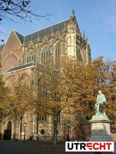 Church Domkerk. #Utrecht