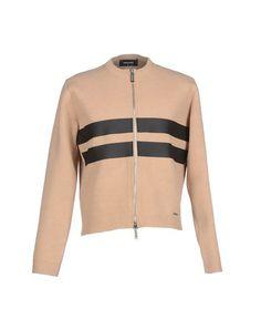 DSQUARED2 Cardigan. #dsquared2 #cloth #top #pant #coat #jacket #short #beachwear