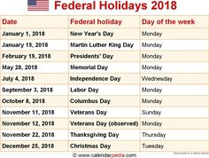 10 best 2019 calendar holidays images