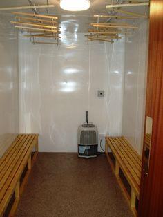 The Rhiw Goch Bunkhouse has its own drying room. Drying Room, Snowdonia, Good To Know, Bathtub, Home Appliances, Bunkhouse, Standing Bath, House Appliances, Bath Tub