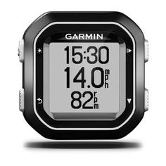 Awesome new Garmin Edge 25. Great price  with all features of 500 and more! Just does not do power!