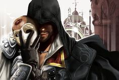 Ezio Auditore da Firenze (Assassins Creed 2)