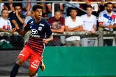 Arsenal 'must pay £62.5m to sign 16-year-old Willem Geubbels' as world's biggest clubs chase Frenchman - Mirror Online