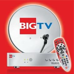 Reliance Big TV recharges and other facilities are available in smaartrecharge.com. Reliance big tv packages are very cheap and affordable compare to others Reliance Big TV recharge online portfolio for easy recharge has lot of options by using debit card, credit card or internet banking. http://smaart.co.in/recharge/reliance-big-tv-online-recharge.php