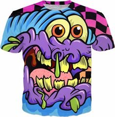 Check out my new product https://www.rageon.com/products/goober-monster on RageOn!