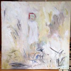'lost' oil. bonnie rotenberg 2014