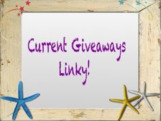 Current Giveaways Linky w/Pictures 1/29  http://plumcrazyaboutcoupons.com/2013/01/28/current-giveaways-linky-wpictures-128/