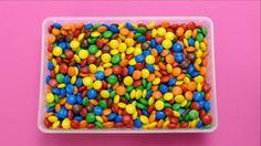 M&M's Hide & Seek Surprise Toys for Kids