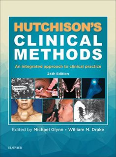 Hutchison's Clinical Methods 24th Edition Pdf Download e-Book
