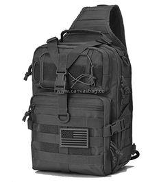 mens designer sling bag (2) Camping Rucksack, Rucksack Bag, Backpack Bags, Sling Backpack, Sling Bags, Tactical Armor, Tactical Sling, Tactical Backpack, Shoulder Sling