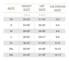 e980b96f66 8 Best Ardyss Body Magic Sizing Charts images