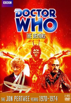 Doctor Who - The Daemons #059