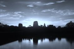 Angkor Wat, Cambodia. by Prashant Naik on 500px