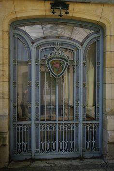 Musee de l'Ecole de Nancy, France