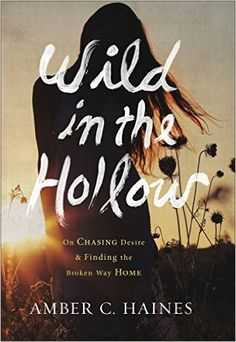 Amazon.com: Wild in the Hollow: On Chasing Desire and Finding the Broken Way Home eBook: Amber C. Haines: Books