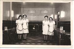 diner waitresses