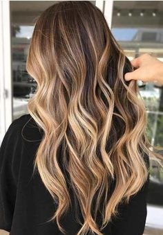 Ombre Stunning Sun-kissed Balayage Hair Color Shades in 2019 - . Alpingo Balayage , Stunning Sun-kissed Balayage Hair Color Shades in 2019 - . Stunning Sun-kissed Balayage Hair Color Shades in 2019 - Medium Blonde Hair, Honey Blonde Hair, Balayage Hair Blonde, Blonde Ombre, Balayage Color, Haircolor, Beige Blonde, Sunkissed Hair Brunette, Blonde Brunette