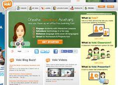 Guamodì Scuola: Voki: crea lezioni animate per i tuoi studenti