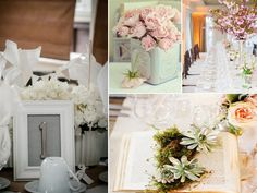Creative Wedding Centerpieces | Yes Baby Daily