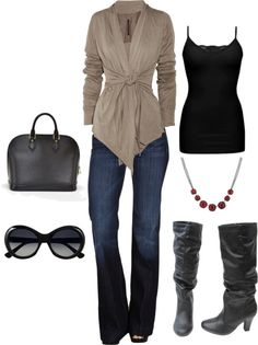 """Beauty"" by lindsey-ellis on Polyvore"