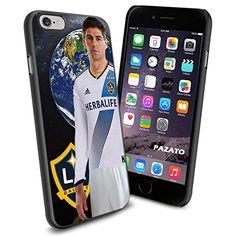 MLS STEVEN GERRARD LA GALAXY , Cool iPhone 6 Smartphone Case Cover Collector iphone TPU Rubber Case Black Phoneaholic http://www.amazon.com/dp/B00V82J8KM/ref=cm_sw_r_pi_dp_QG9mvb0XPR15C