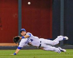 Kansas City Royals left fielder Alex Gordon