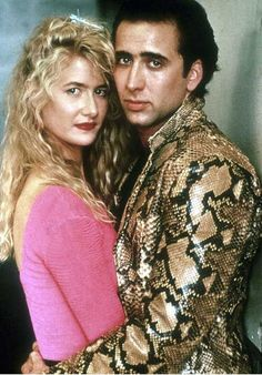 Lula and Sailor, Wild at Heart