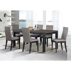 Heritage Dining Table - Free Shipping Today - Overstock.com - 80005112 - Mobile