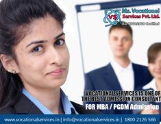 Vocational Services Pvt Ltd is one of the Best Admission Consultants in Delhi Ncr. We Provide Career Counselling and Admissions in Top MBA, PGDM, Engineering colleges in India and we are the Awards winning consultancy in India. Engineering Colleges In India, Education Consultant, Career Counseling, Free, Career Advice