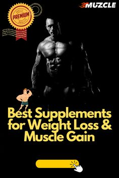 ✅ Uncover the best supplements for weight loss and muscle gain. Burn fat while building muscle! 💪🏼 We work hard to find the best supplements for you at the best prices too. 👍🏼 #bestsupplementsforweightloss #bestsupplementsformusclegain Muscle Building Tips, Build Muscle Mass, Gain Muscle, Best Supplements, Weight Loss Supplements, Ripped Muscle, Athlete Nutrition, Fitness Facts, Workout Days