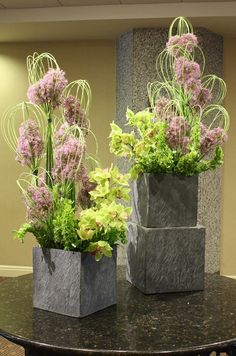 hotel flowers | Lobby Designs That Get Attention From Crossroads Florist