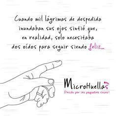 #MicroHuella #Literatura #Twitteratura