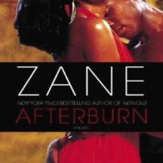 You haven't read until you've read something from Zane!