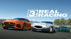 Real Racing 3 v6.2.1 Mod APK For Android. Real Racing 3 (MOD, Gold/Money) – this game is an example, and the crown of all racing games on the android device, get behind the wheel of the most expensive and fastest sports cars in the world. Enjoy the most realistic graphics and easy ... https://apk24x7.com/real-racing-3-v6-2-1-mod-apk/