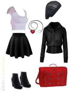 polyvore outfits for teenage girls with jordans - Google Search ...