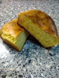 Hola!!! Os pongo las fotos del súper pan de leche que he desayunado porque estaba buenísimo!!!!!! Como lleva 4 CS de leche en polvo, lo h...