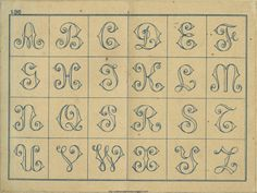 Free Easy Cross, Pattern Maker, PCStitch Charts + Free Historic Old Pattern Books: Sajou No 136  (scroll down to find it)