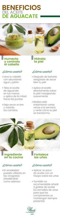 aceites beneficiosos para cabello