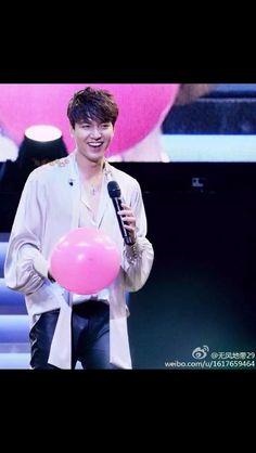 Lee Min Ho Re:Minho global tour in Nanjing 11/2/14  8/10