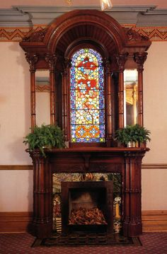 Authentic Victorian Decorating | Antiques And Reproductions