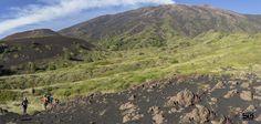 Trekking on Mount Etna - Trekking on Mount Etna