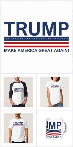 13ca23ca679 Trump Make America Great Again. Donald TrumpPresidentsDaddyDonald Tramp