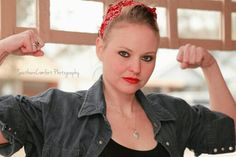 Strong woman collection