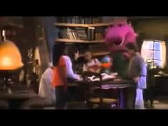 Barney's Great Adventure The Movie Part 5