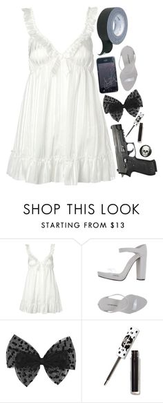 """""""Melanie Martinez Inspired- Tag, You're It"""" by midnightclifford ❤ liked on… Girl Outfits, Casual Outfits, Casual Clothes, Clothes For Women, Melanie Martinez Concert, Winter Fashion Outfits, Lime Crime, Cute Girls, Asos"""