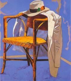 Aquí os traigo otro de los pintores que me gustan. En este caso se trata de un paisano: Eduardo Urculo, vasco de nacimiento y asturiano de...