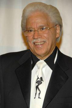 Juan Azarías Pacheco Kiniping, conocido popularmente como Johnny Pacheco, es un músico, compositor, arreglista, director y productor dominicano de música cubana y salsa.
