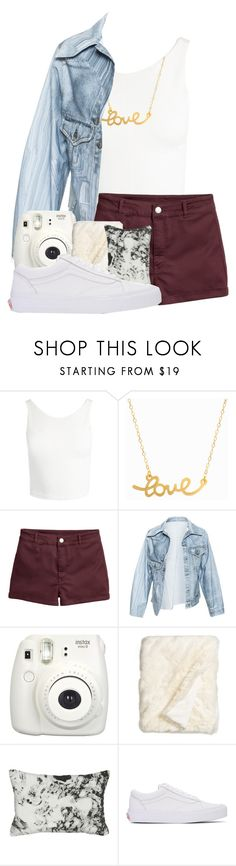 """story))4th of July Part 2"" by annayalee-gerber ❤ liked on Polyvore featuring Sans Souci, Minnie Grace, H&M, Faustine Steinmetz, Fujifilm, Nordstrom, Vans and AnnayasStoryline"