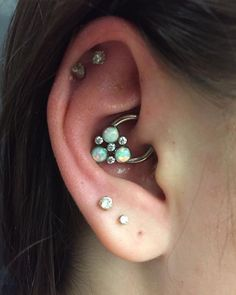 90 Daith Piercing Ideas To Try This Year